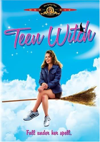 teen witch Zelda has starred in Teen Witch, Little Witches, and Southland Tales, ...